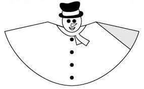 how to craft snowman hellokids com