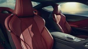 lexus supercar interior lexus lc luxury performance coupé lexus uk