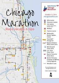 L Map Chicago by Chicago Marathon 2015 Tips And Race Recaps