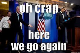 Obama Bill Clinton Meme - inappropriate timing bill clinton memes quickmeme