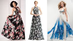 beautiful long and short prom dresses for girls youtube