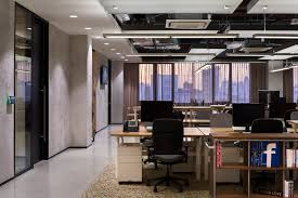 Facebook Office Interior Design Home Page