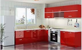 A Quick Guide To Kitchen Cabinet Finishes DesignWud - Kitchen cabinets finish