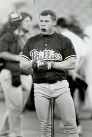 Former Phillie Lenny Dykstra Talks About Life And His New - lenny dykstra