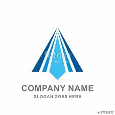 geometric triangle pyramid arrow paper plane architecture interior