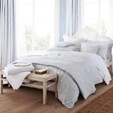 blue u0026 white damask bedding sets sanderson richmond collection