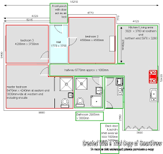 House Designs And Floor Plans Tasmania 1 3 Floor Plans A Green Tasmanian Renovation Page 2