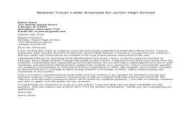 cover letter elementary teacher teacher resume format education