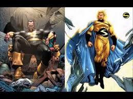 Sentry Vs Thanos Whowouldwin Who Would Win Black Adam Vs Sentry