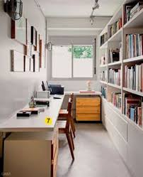 Small Office Home - una oficina perfecta en tu casa home decor pinterest small