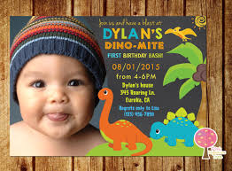 15 dinosaur birthday invitations u2013 free psd vector eps ai