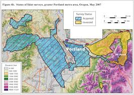 Washington And Oregon Map by Pacific Northwest Geologic Mapping And Urban Hazards