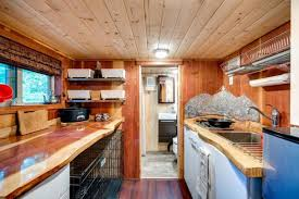 Tiny House Kitchen Designs Tiny House Storage Space Storage Space For Tiny House