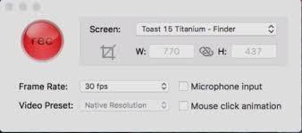 Toaster Dvd Burner For Mac Free Download Toast Titanium For Mac Free Download Macupdate