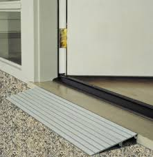 Door Thresholds For Exterior Doors Exterior Door Threshold Detail Replace An Exterior Door