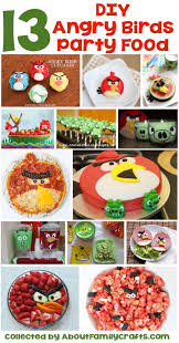 Angry Bird Invitations Templates Ideas 65 Diy Angry Birds Party Ideas U2013 About Family Crafts