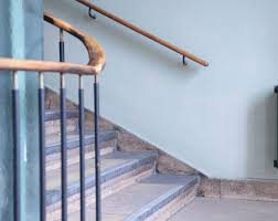 handrail code for stairs and guards deciphered