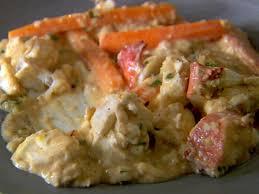 seafood gratin recipe ina garten food network