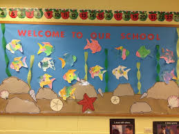 How To Decorate Nursery Classroom Fresh Design Preschool Wall Decoration With Home Decor For