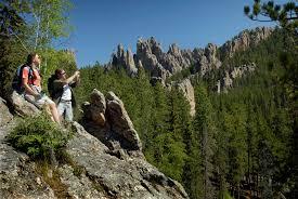 custer state park black hills u0026 badlands south dakota