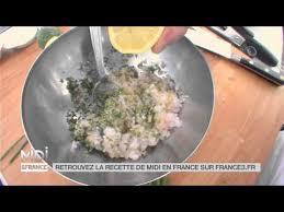 3 fr midi en recettes de cuisine recette langoustines en 3 cuissons