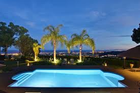 the best trees for pool landscaping