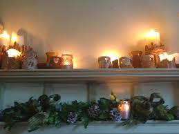 tiger rose floral design decorating your home for christmas garlands
