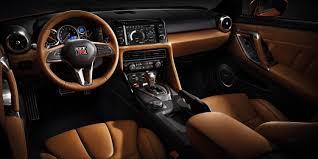 nissan r34 interior design new nissan gt r supercar sports car nissan