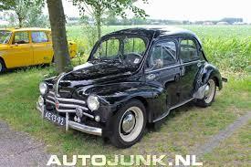 old renault renault old timers foto u0027s autojunk nl 198023