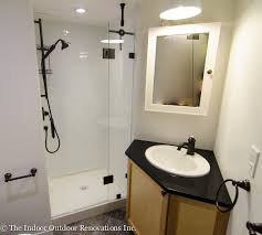 Bathroom Fixtures Vancouver Renovation Of Two Modern Bathrooms Vancouver