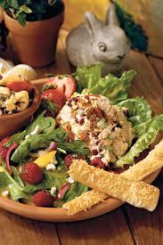 spring salad recipes southern living