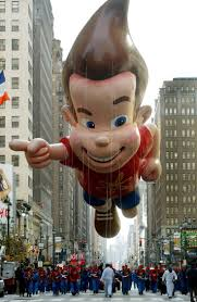 detroit thanksgiving day parade route 68 best macy u0027s parade balloons images on pinterest thanksgiving