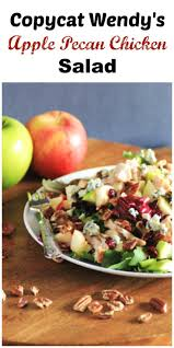 wendys open on thanksgiving best 20 pecan chicken salads ideas on pinterest rotisserie