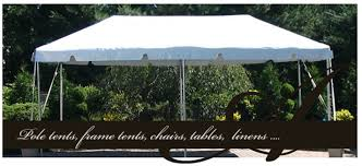 tent rentals prices wedding party tent prices rental pricing nashville tn