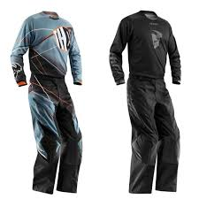 thor motocross boots phase over the boot mens motocross pants