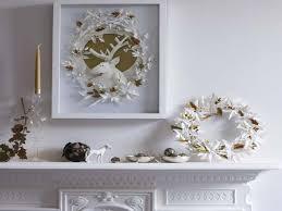 white christmas decor christmas lights decoration