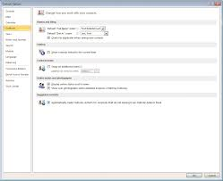 restore missing contacts in outlook expert reviews
