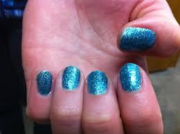 polished nails inc fitzroy square 3d glitter u2013 spoiled pretty