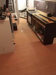 Laminate Flooring Subfloor Preparation Vinyl Plank Flooring U2013 Choo Choo Tiny House