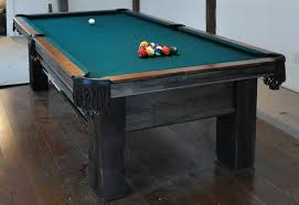 furniture impressive universal billiards custom billiard