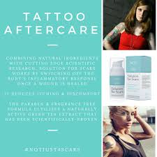 forget nappy rash cream for tattoo aftercare there u0027s a new