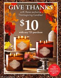 bath works canada thanksgiving deal thanksgiving candle