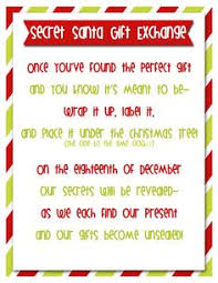 secret santa survey printable office gifts secret santa and gift