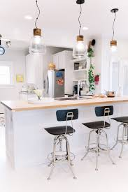 kitchen islands with breakfast bars simple kitchen island breakfast bar in white same hight as