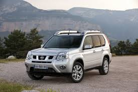 nissan x trail 2 2 dci laptimes specs performance data