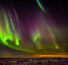 best month to see northern lights win a trip to the land of fire and ice enter now for a chance to
