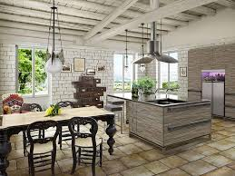 accessories rustic kitchen design ideas with french country