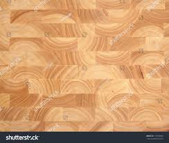 wooden butchers block background new without stock photo 112999066