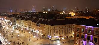 hotel aaa stay old town castle square warsaw