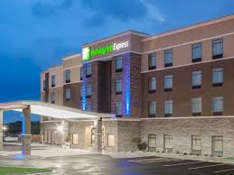 holiday inn express moline quad cities hotel by ihg